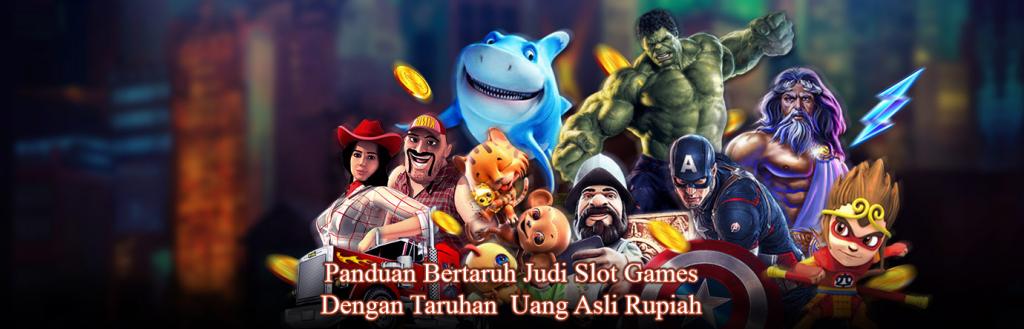 Judi Slot Games -